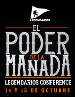 Legendarios Conference 2016