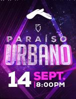 Paraíso Urbano 2016
