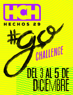 Hechos 29 Go 2015