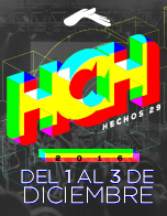 Hechos 29 HCH 2016