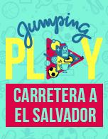 Jumping Club - Carretera a El Salvador