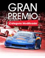 5ta Fecha Campeonato Nacional de Automovilismo 2014