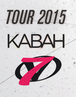 Kabah Y Ov7 Tour 2015