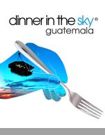 Dinner In The Sky - Semana 4