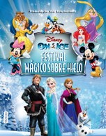 Disney On Ice - Función 1