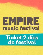 Empire Music Festival 2017