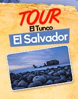 Fotobus El Salvador Ruta 2