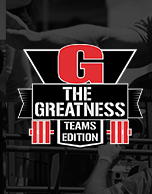 The Greatness - Teams Edition