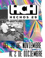 Hechos 29 - 2017