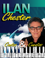 Ilan Chester trio