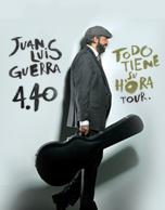 Juan Luis Guerra 2016
