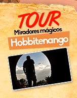 Fotobus Miradores Mágicos Hobbitenango