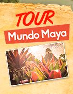 Fotobus Mundo Maya VIP