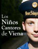 Niños Cantores de Vienna 2017