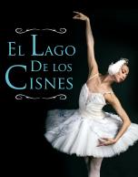 EL LAGO DE LOS CISNES - RCB