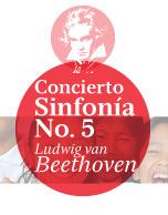 Concierto Sinfonía No 5 Beethoven