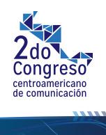 2do Congreso Centroamericano de Comunicación
