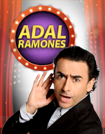 Adal Ramones 2017