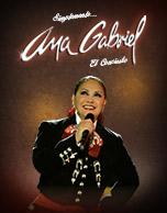 Ana Gabriel 2014