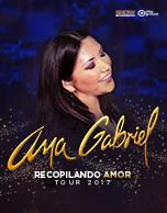 Ana Gabriel - Recopilando Amor Tour