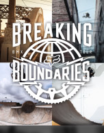 Breaking Boundaries BMX Tour