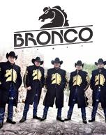Bronco 2017