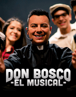 Don Bosco El Musical Función 1