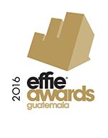 Ceremonia Effie 2016