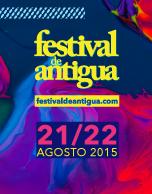 Festival Antigua 2015