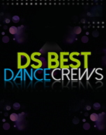 DS Best Dance Crews 2015