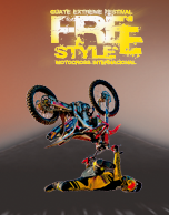 Freestyle Motocross Internacional 2016