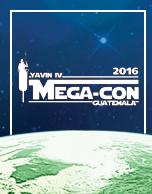 Mega Con 2016