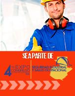 4to Expocongreso de Seguridad Industrial y Salud Ocupacional 2016