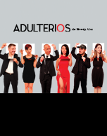 Obra de Teatro ADULTERIOS 2