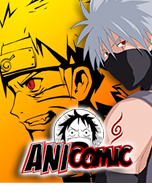 AniComic- Naruto Fest 2016
