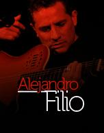 Alejandro Filio 2016