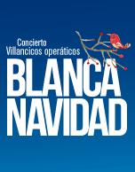 Villancicos Operáticos Blanca Navidad 2015