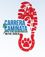 II Carrera & Caminata por los Animales 2016
