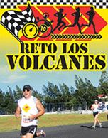 Reto Los Volcanes 2015
