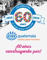 60 Años CISV Guatemala 2015