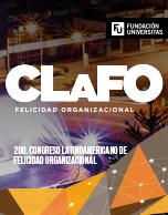 CLAFO - Congreso Latinoamericano de Felicidad Organizacional