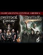 Rhapsody & Primal Fear
