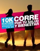 Corre Por tu Salud y Bienestar 10k