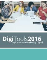 DigiTools | Diplomado de Marketing Digital