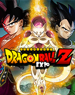 Dragon Ball Z Expo 2015