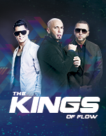 The Kings Of Flow Alexis & Fido y Ken Y