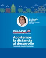 Encuentro Nacional de Empresarios 2016 - ENADE