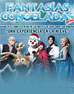 Fantasías Congeladas Guatemala