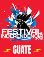 Festival de Independencia Guate 2016