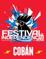 Festival de Independencia Cobán 2016